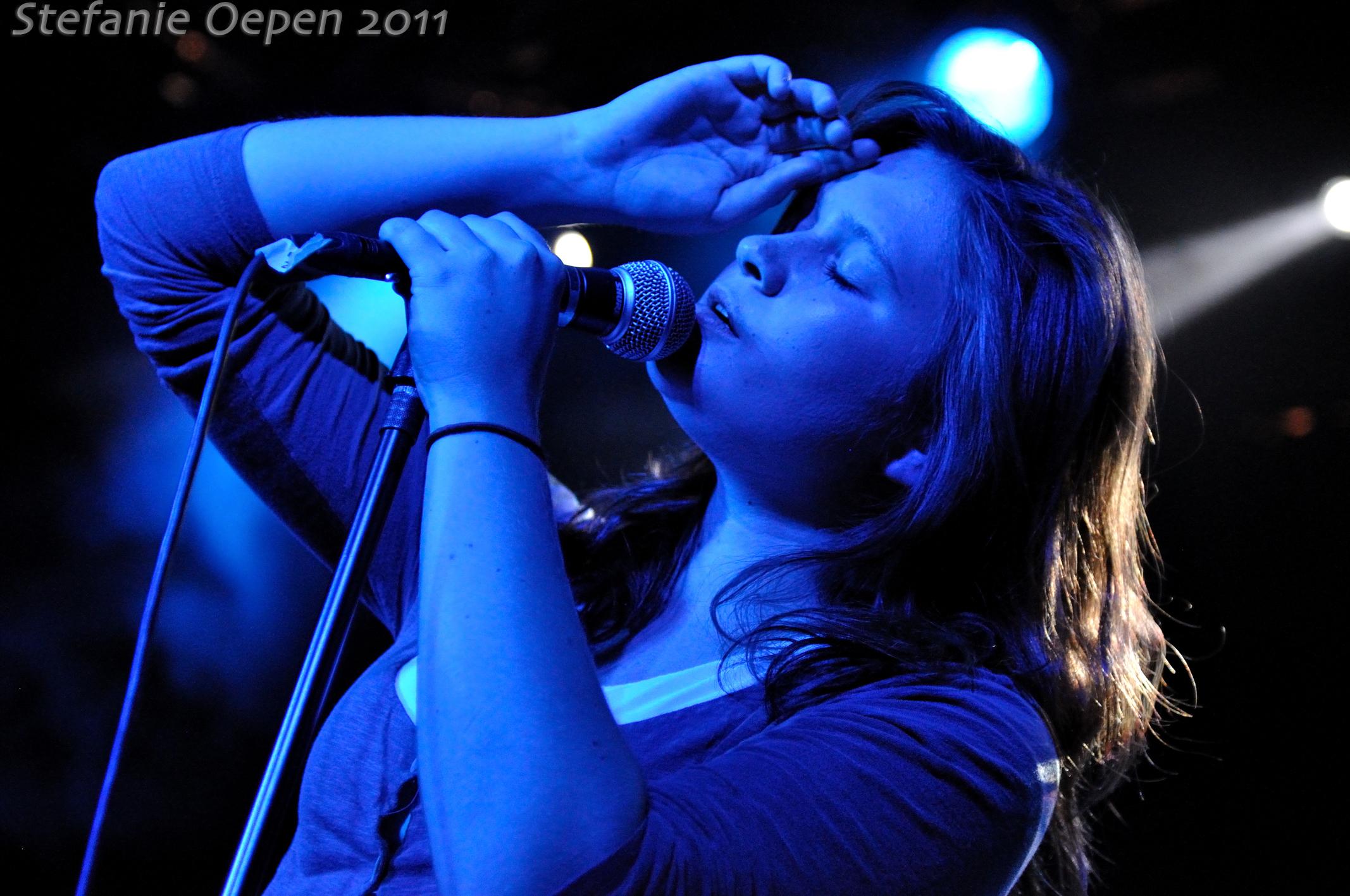 Katrin Biniasch (Oh, Napoleon); Dortmund 2011