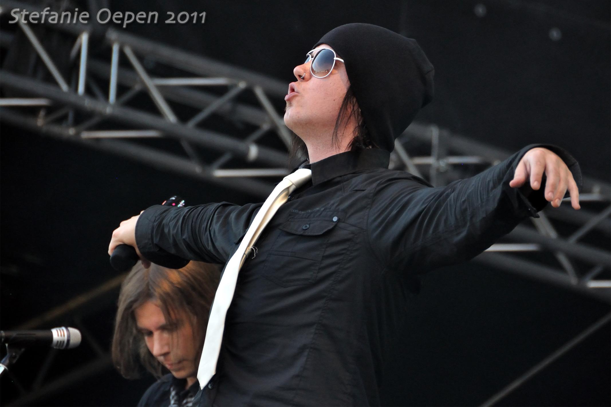 Happoradio; Radio Aalto festival 2011