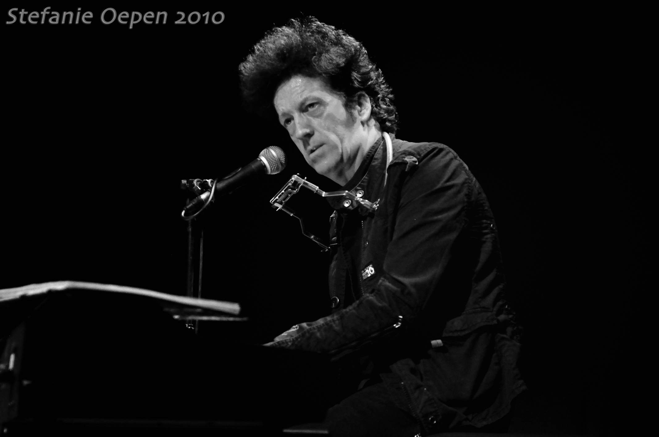 Willie Nile; Light of Day Germany 2010