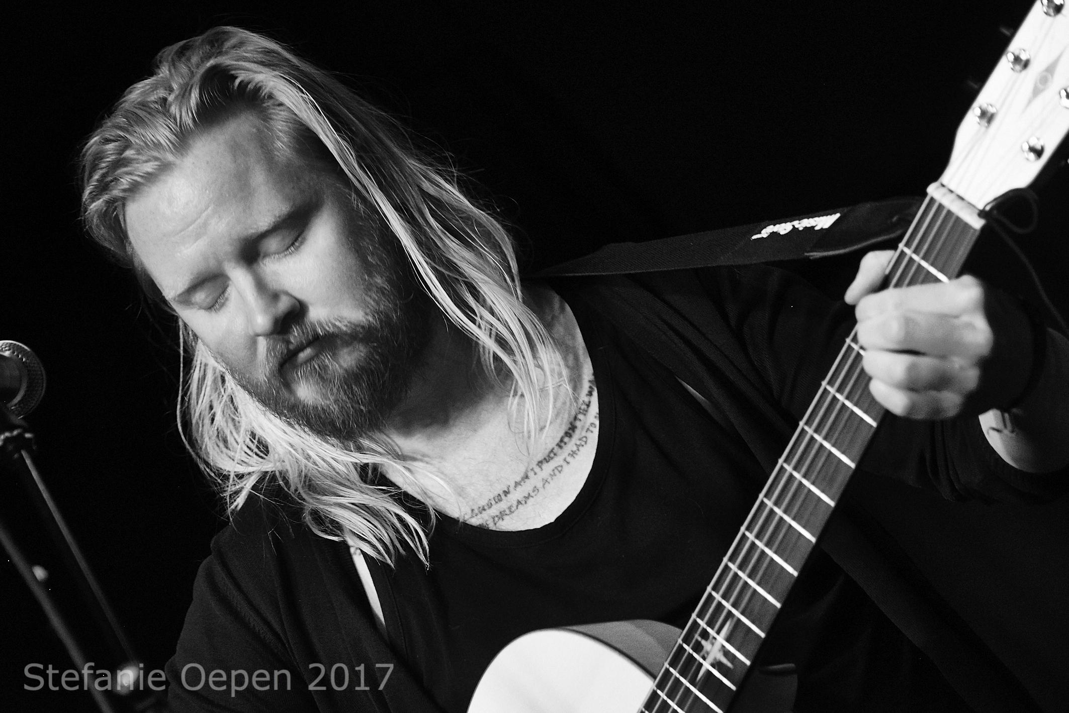 Ragnar Ólafsson, Brighton 2017